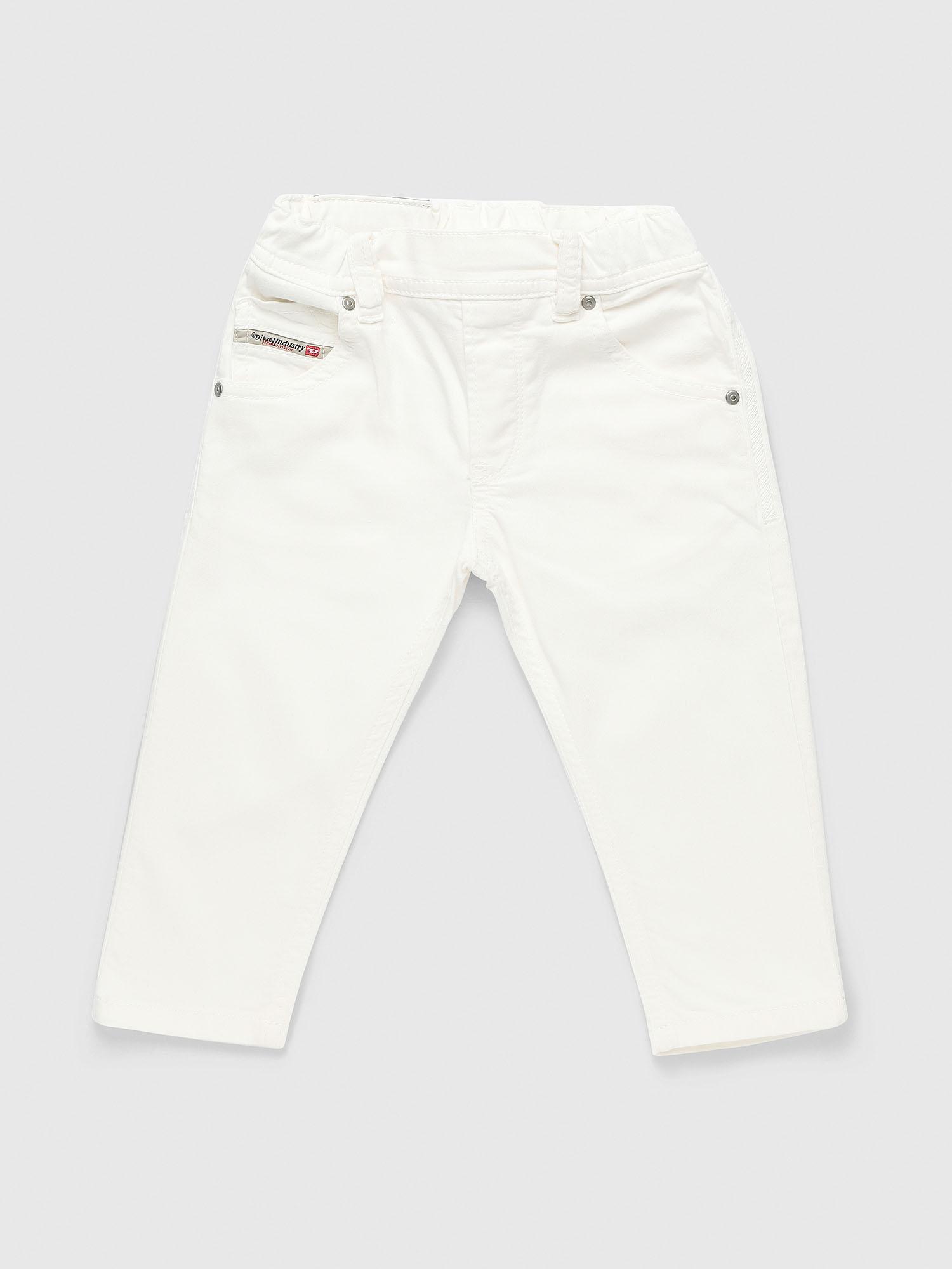 Diesel Jeans KXA95 - White - 9M