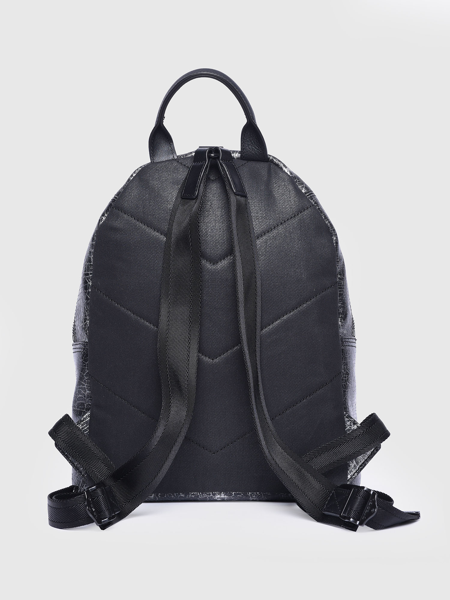 Diesel - LE-ONY,  - Backpacks - Image 2