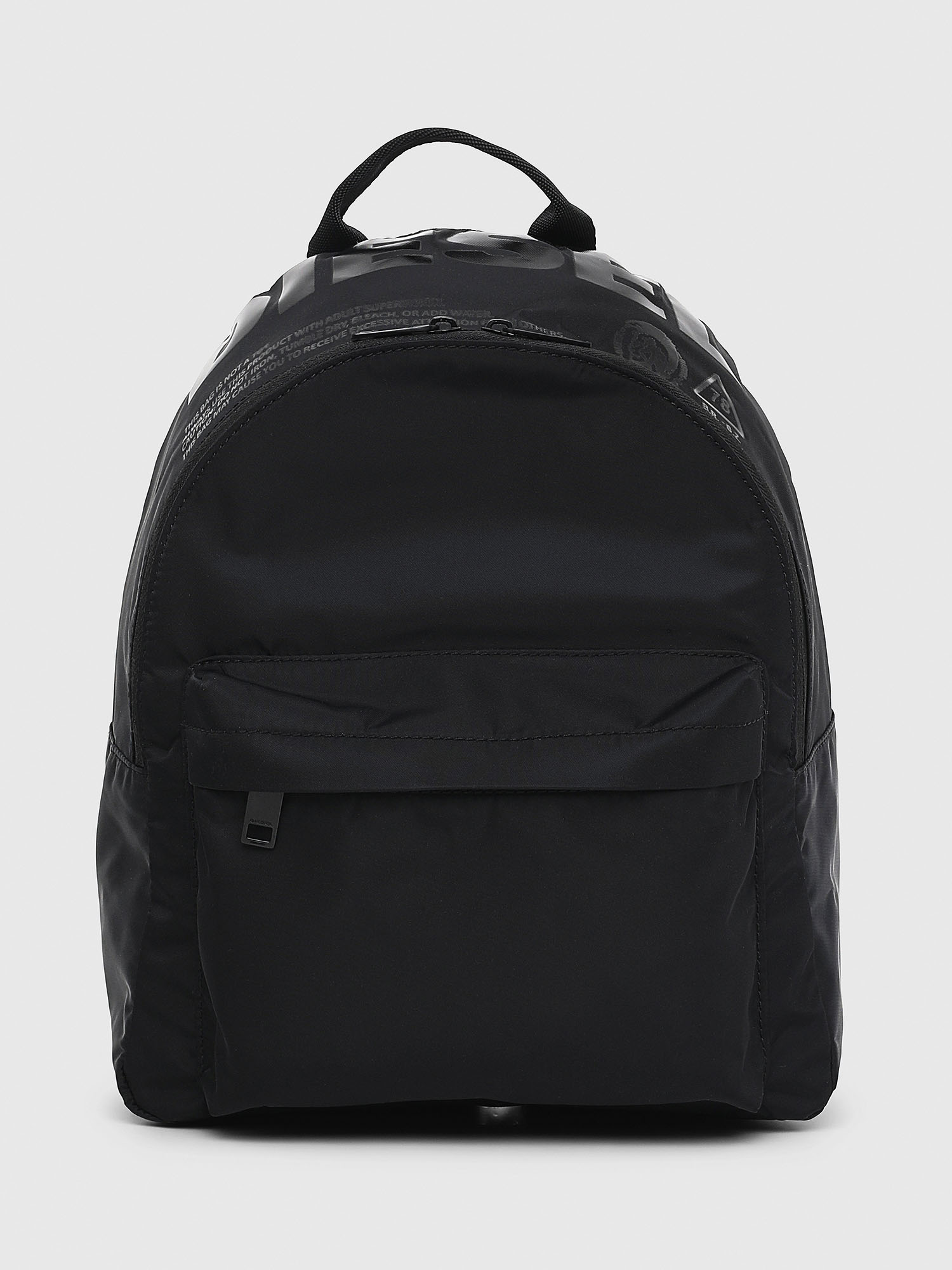 Diesel Backpacks P2249 - Black