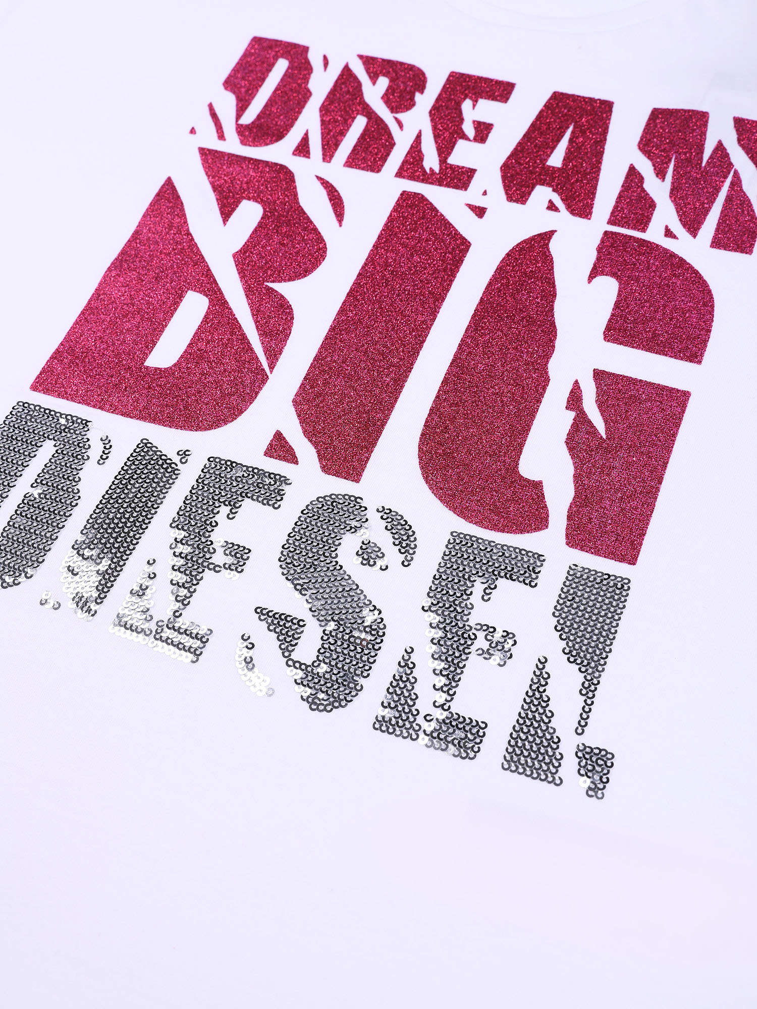 Diesel - TOMY,  - T-shirts and Tops - Image 3