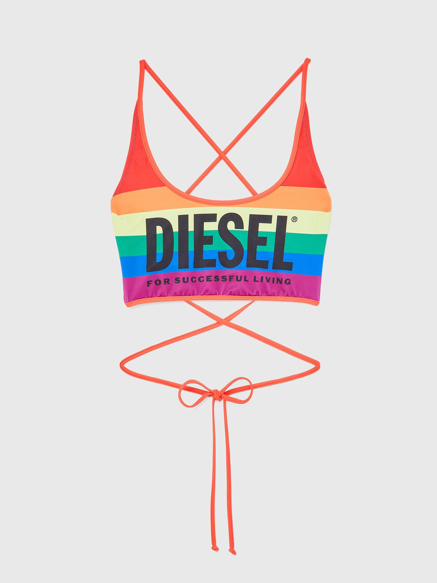 Diesel Bras 0GAYJ - Multicolor - L