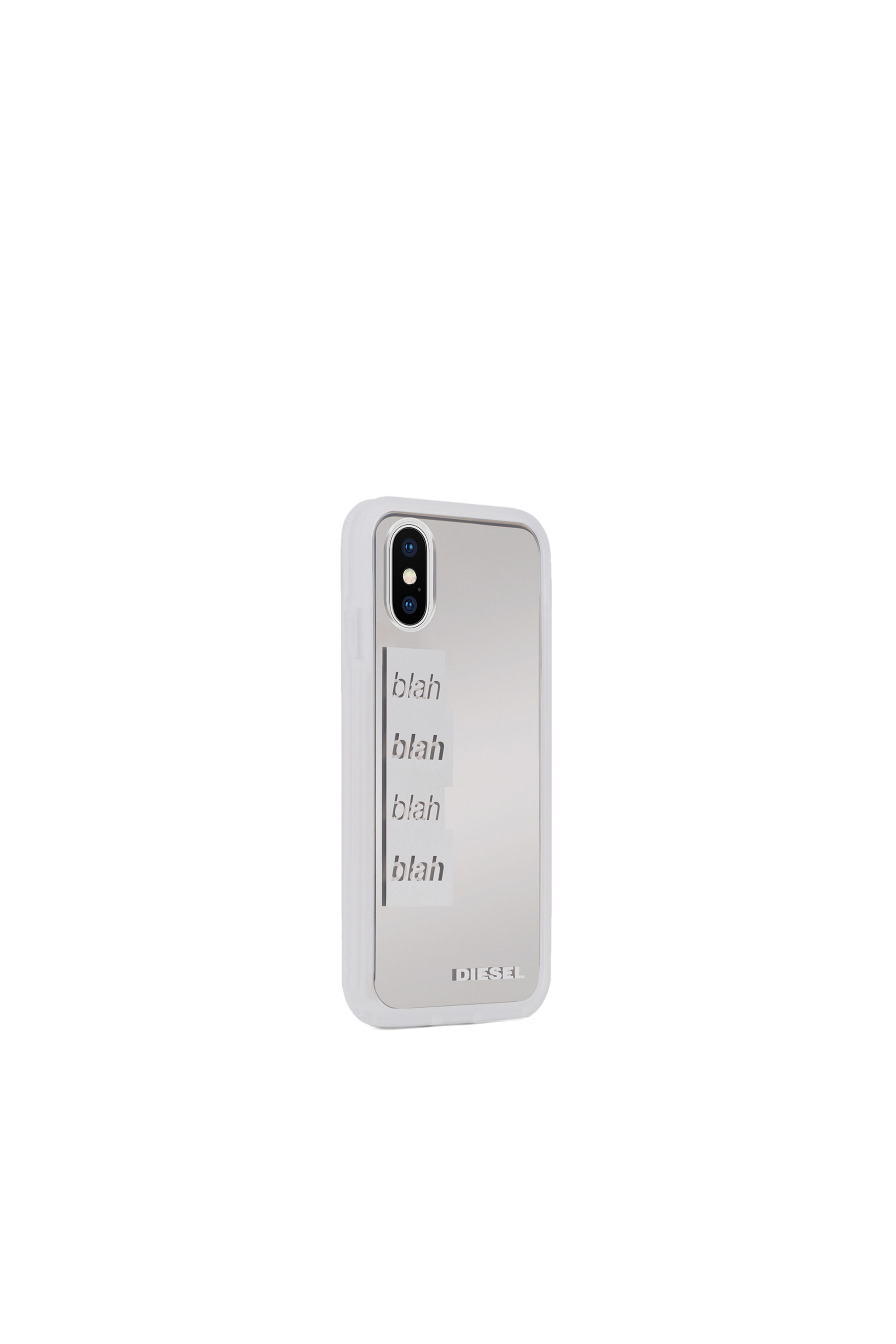 Diesel - BLAH BLAH BLAH IPHONE X CASE,  - Cases - Image 6
