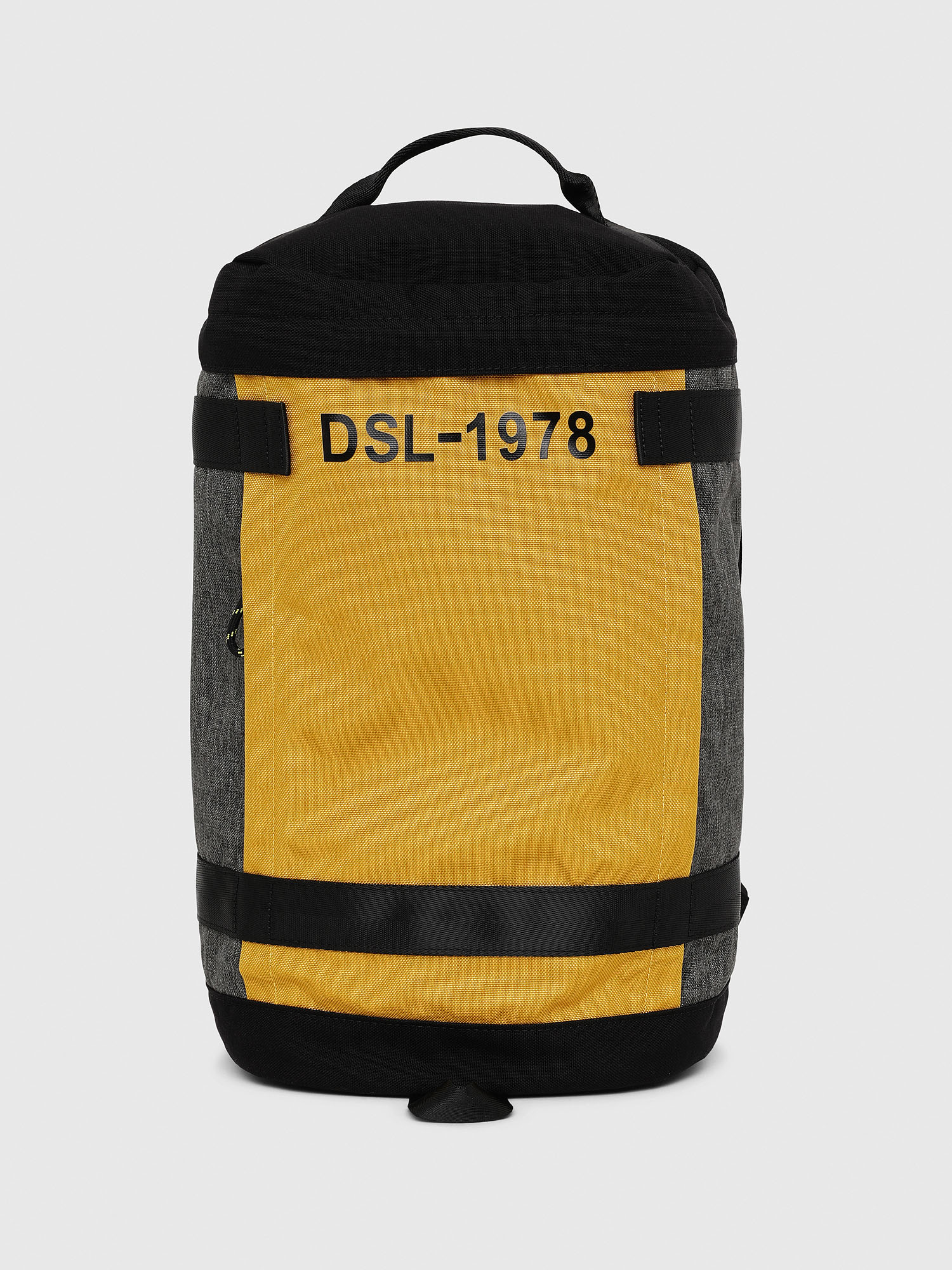 Diesel Backpacks P2676 - Black