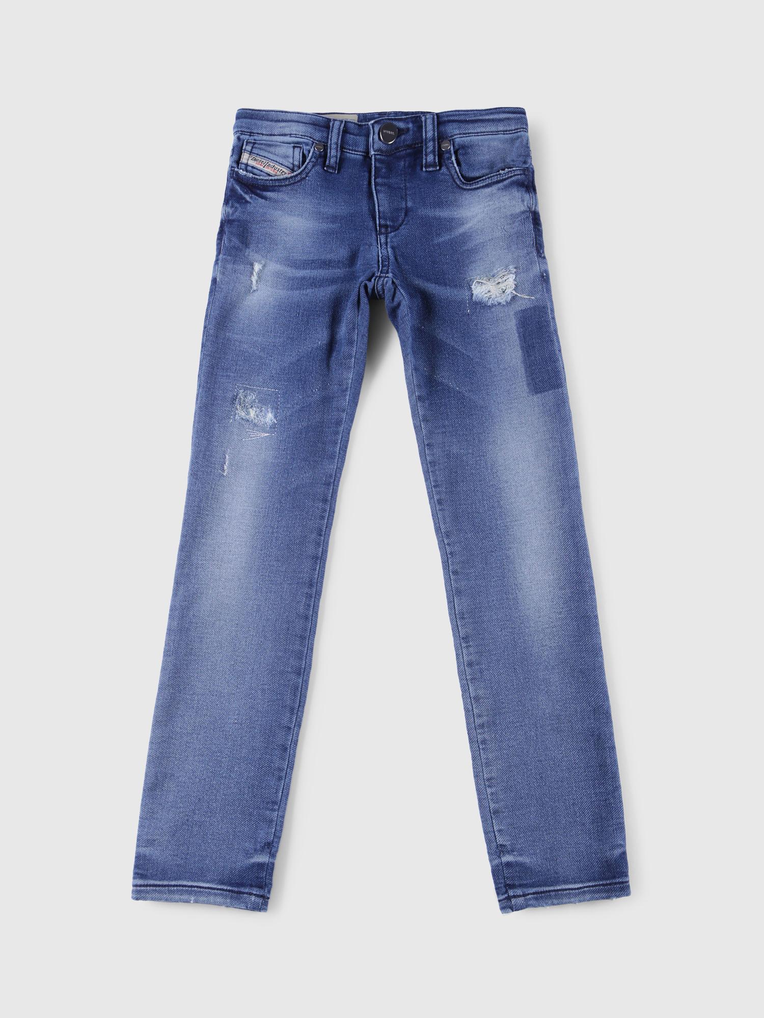 Diesel Jeans KXA91 - Blue - 4Y