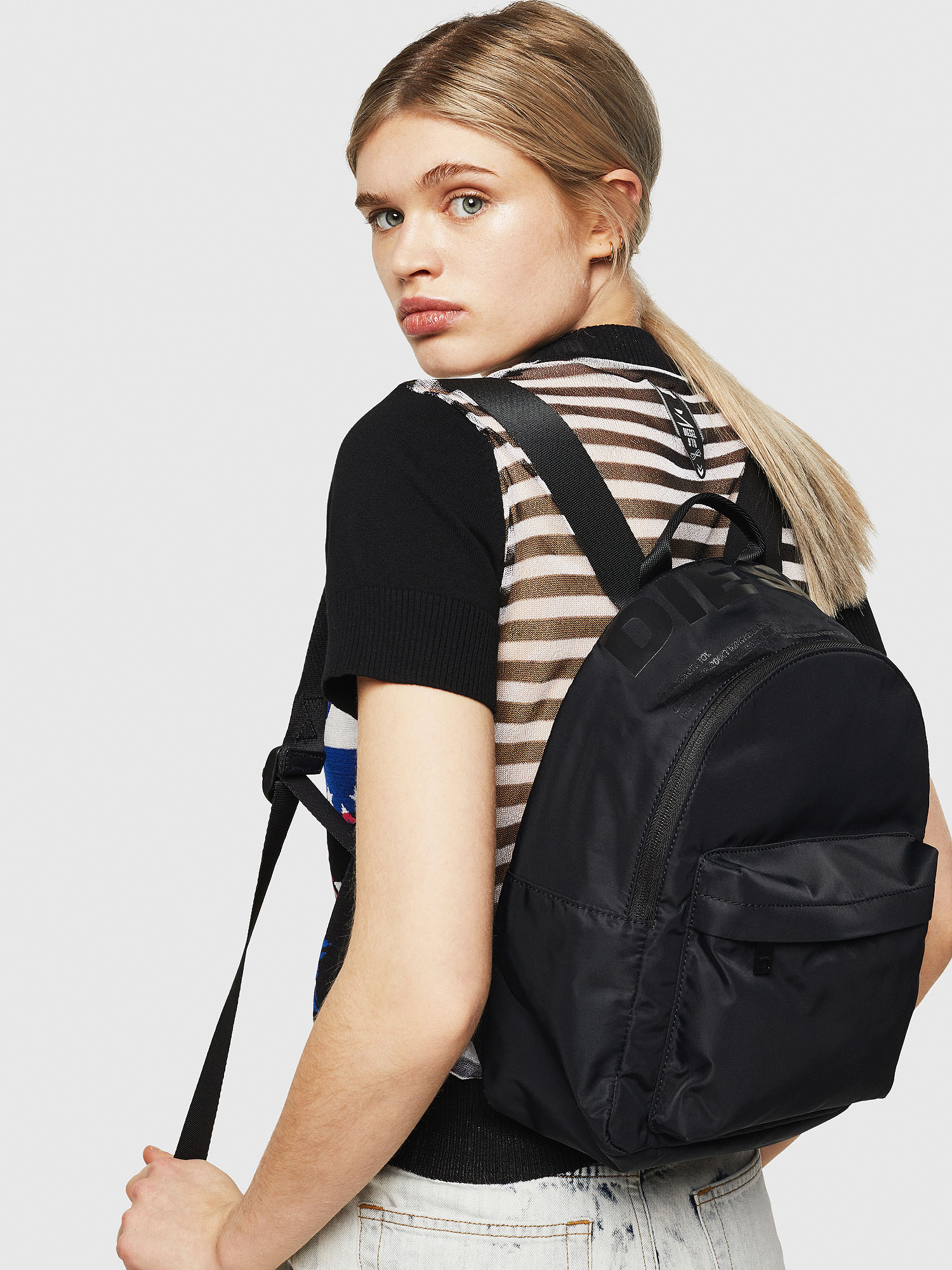 Diesel - F-SUSE BACK,  - Backpacks - Image 5