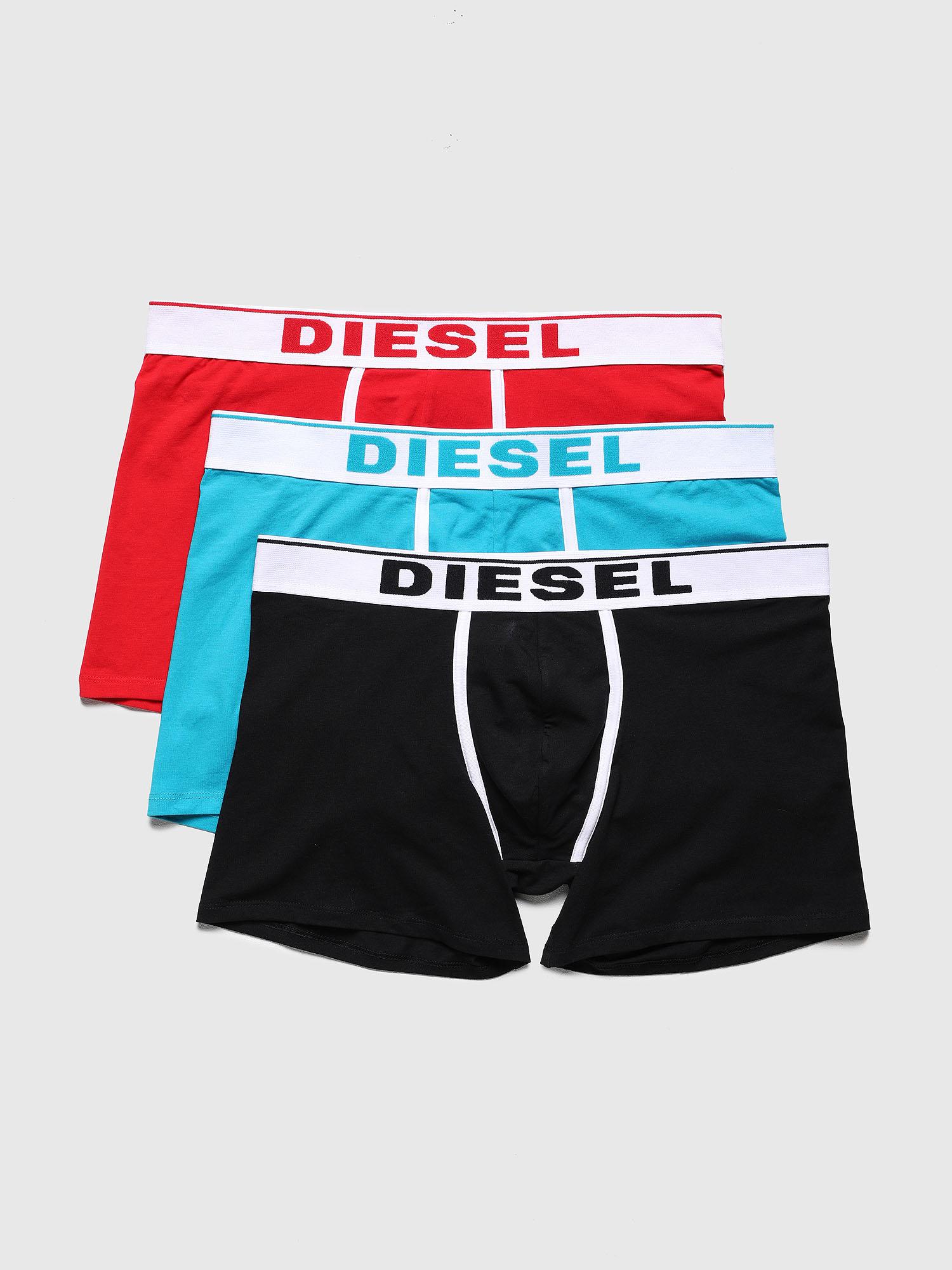 Diesel Boxer briefs 0JKKC - Multicolor - L