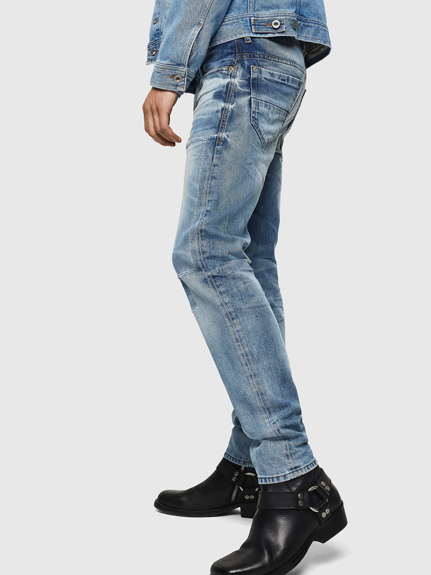 Diesel - Thommer 0092F,  - Jeans - Image 5
