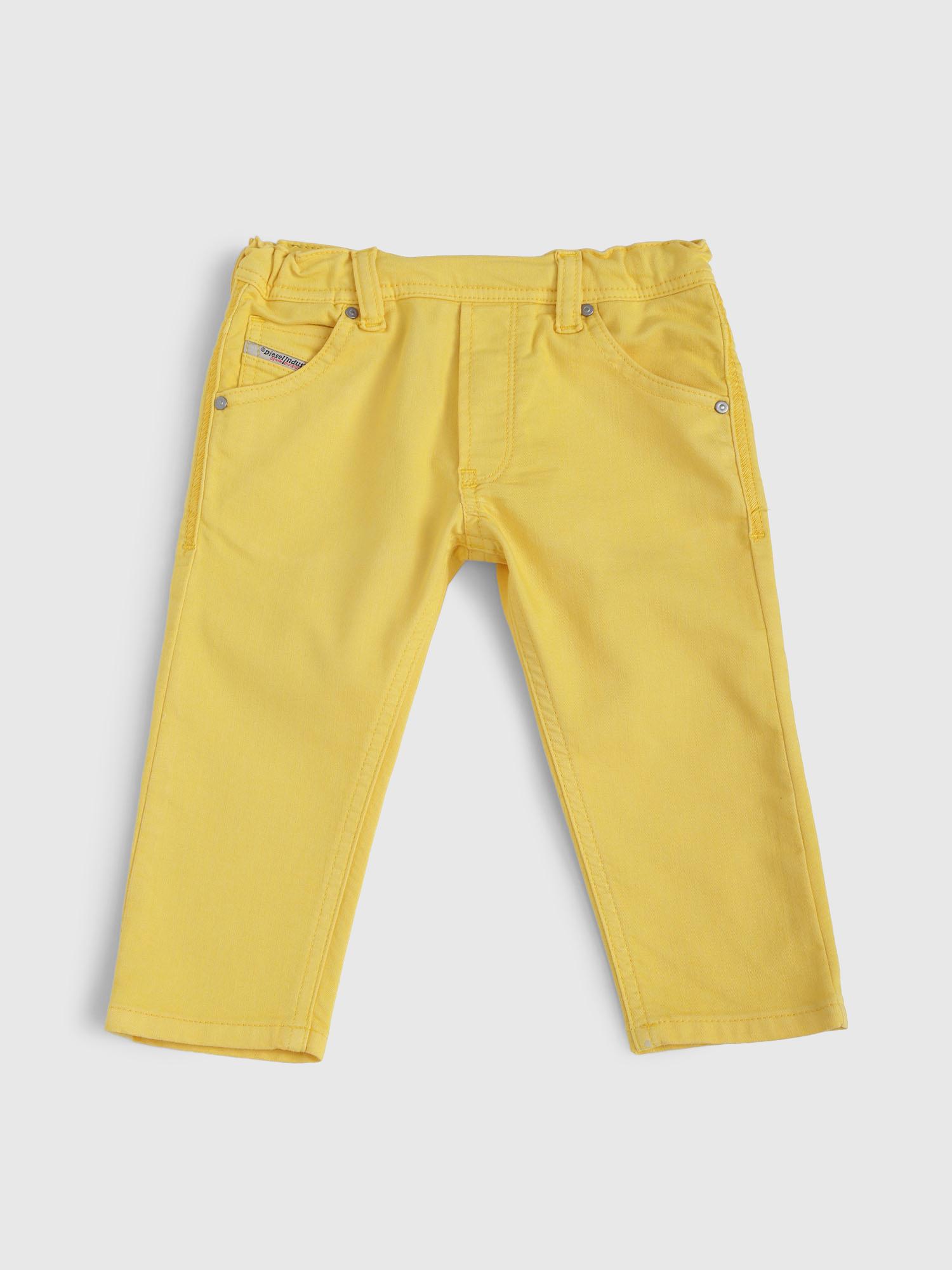 Diesel Jeans KXA95 - Yellow - 3M