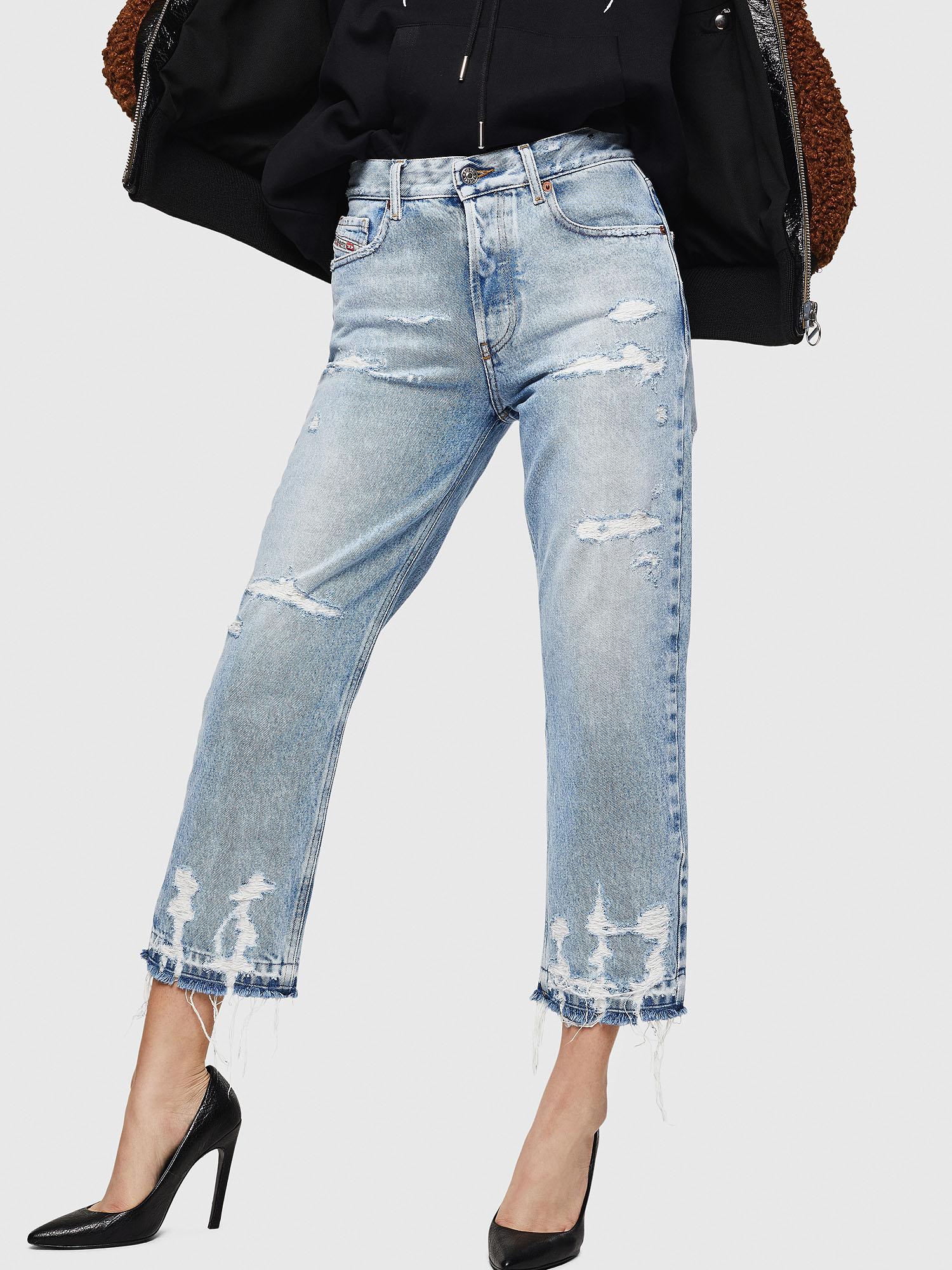 Diesel ARYEL-SP Jeans 0078L - Blue - 25