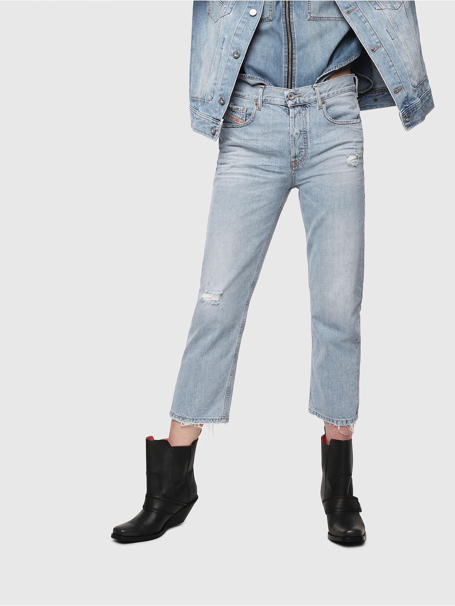 Diesel ARYEL Jeans 080AF - Blue - 24