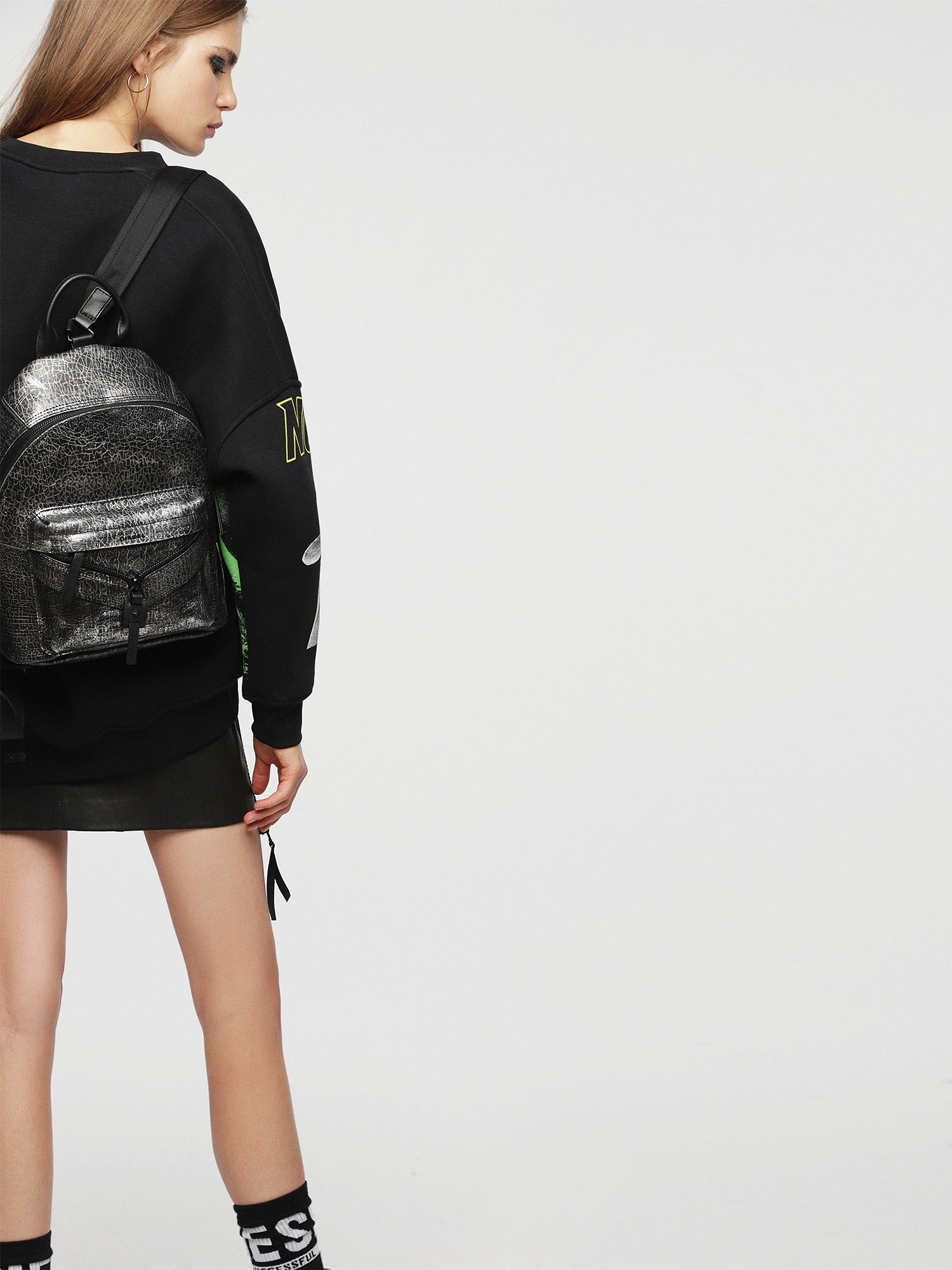 Diesel - LE-ONY,  - Backpacks - Image 5