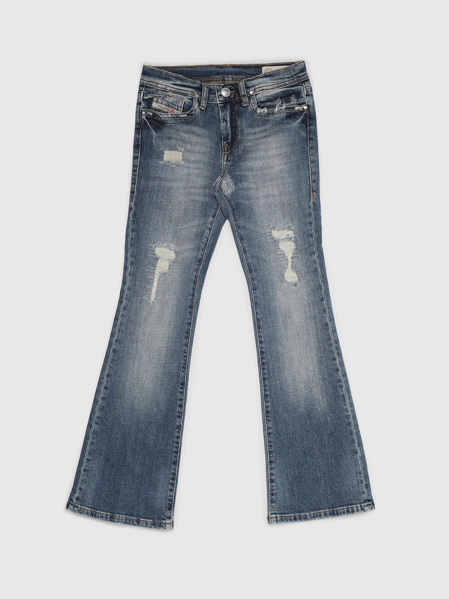 Diesel Jeans KXA92 - Blue - 10Y