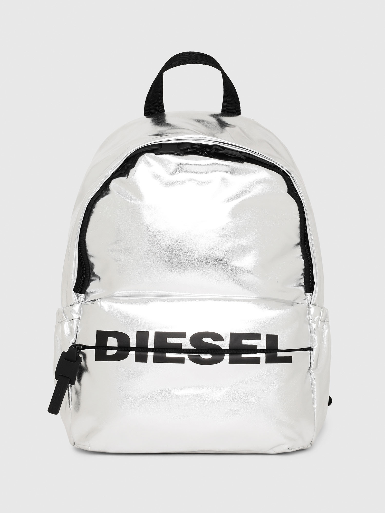 Diesel Backpacks P2540 - Silver