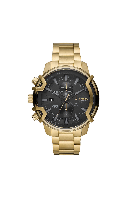 Diesel Timeframes 00QQQ - Gold