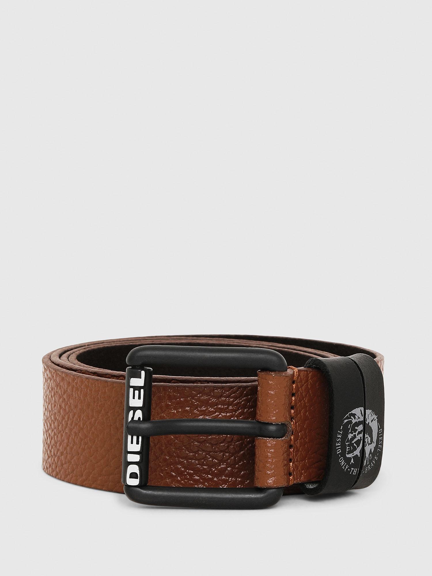 Diesel Belts P0396 - Brown - 90