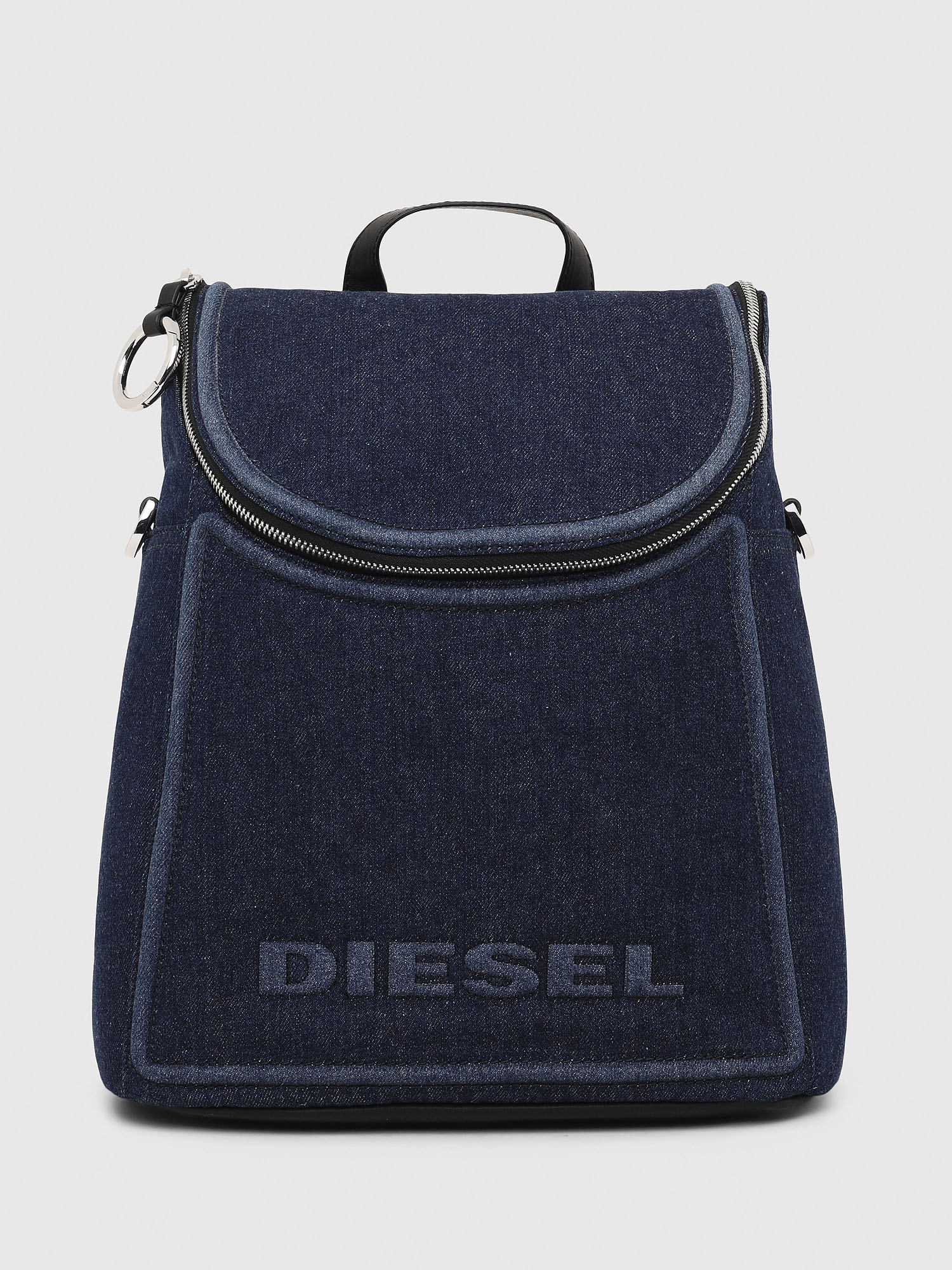 Diesel Backpacks P2085 - Blue