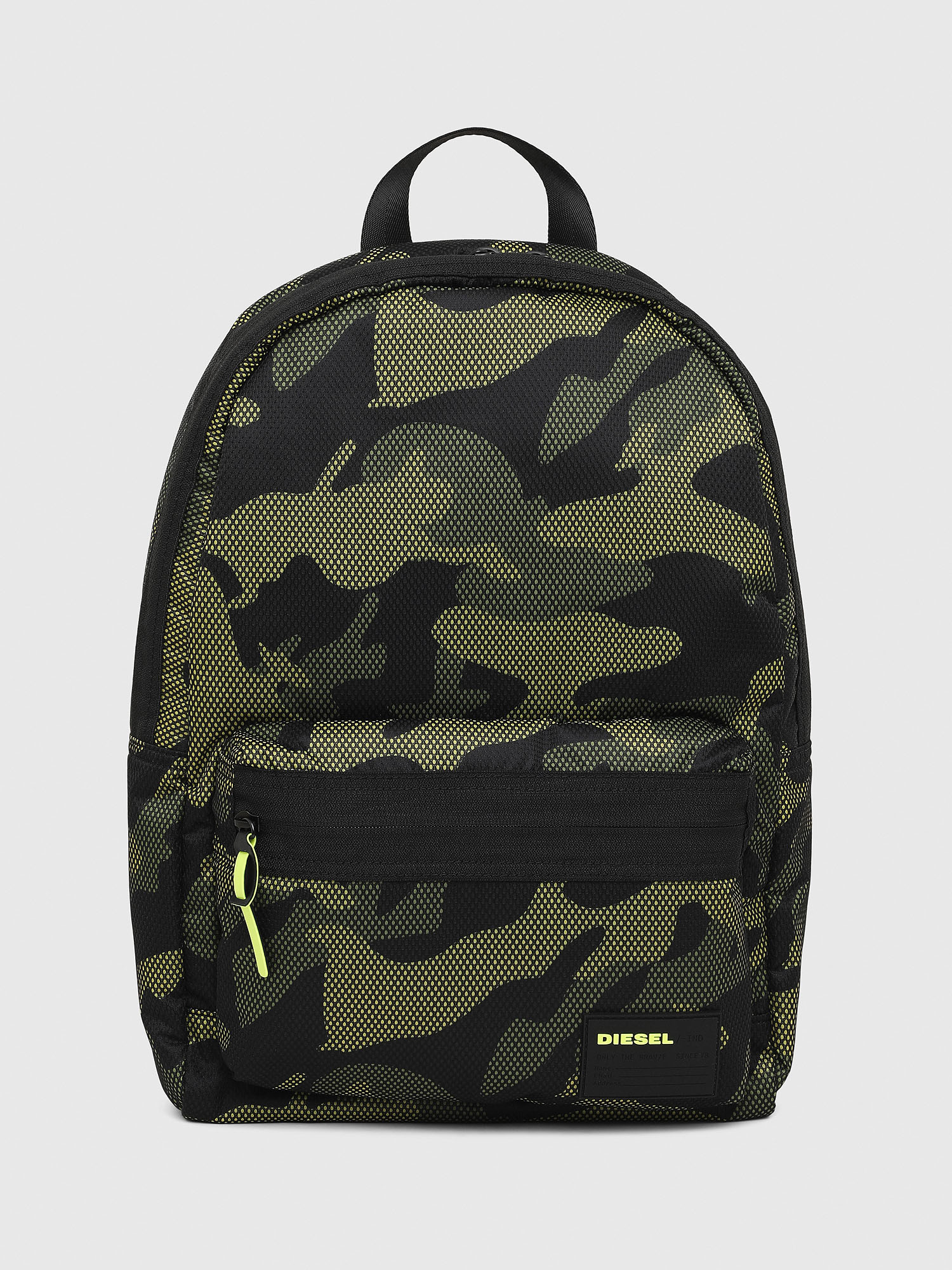 Diesel Backpacks P3042 - Green