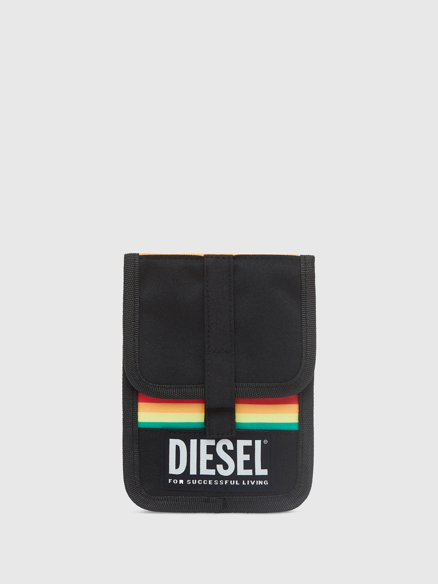 Diesel Beachwear accessories 0LAXO - Black
