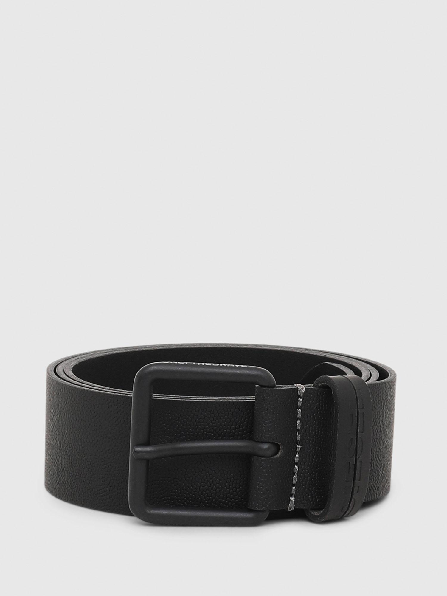 Diesel Belts P0396 - Black - 105