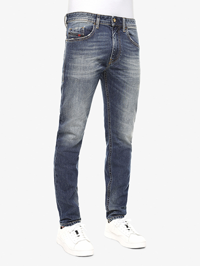 new arrival b65a5 90a44 Mens Jeans: skinny, straight, bootcut | Diesel Online Store US
