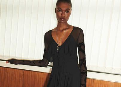 dresses woman